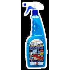 Bagi Силикон – спрей для мытья и придания блеска окнам, зеркалам (750 мл,)