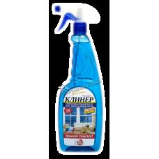 Bagi Клинер – спрей для мытья окон, зеркал, жалюзей, стекол, чистки других поверхностей (750 мл,)