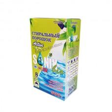 SonixBio Color - стиральный порошок для цветного белья, 500 гр