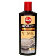 Bagi (КЕРАМИТ) ШУМАНИТ Для чистки интерьерного камня, придает сияющий блеск, очищает и полирует, не оставляет царапин, 350мл