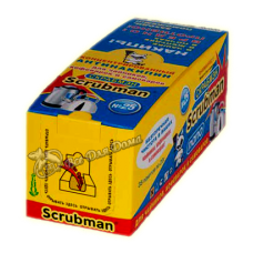 Скрабмэн №25, Концентрированное средство от накипи для чайников, 35 х 20 гр