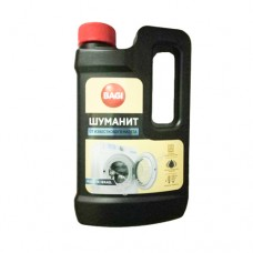 Bagi Авнит (Шуманит) – средство для снятия известкового налета в стиральных машинах и ПММ (550 мл,)
