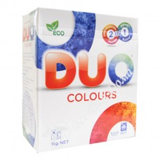 Reflect Duo Color - Универсальный, концентрированный порошок для стирки цветного белья, с кислородом, 1 кг