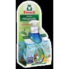 Frosch – Ухаживающее мыло для рук, Детское, 300 мл