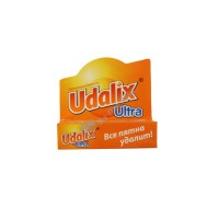 Udalix - Пятновыводитель универсальный, карандаш (35 гр,)