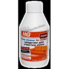HG – Средство для очистки кожи, 250 мл
