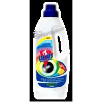 Luxus – Жидкое средство для стирки Цветного белья 1 л
