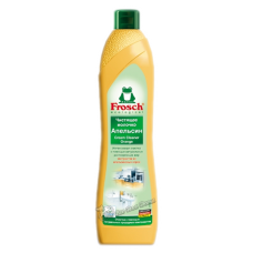 Frosch – Чистящее молочко, Апельсин, 0,5 л
