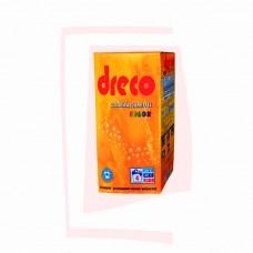 Dreco Color Стиральный порошок для цветного белья 600 гр