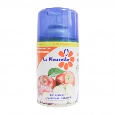 La Fleurette - Яблоко и водяная лилия, освежитель воздуха (сменный баллон)
