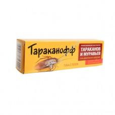 Тараканофф - Гель от тараканов и муравьев (75 мл,)