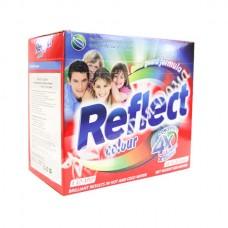 Reflect Color - Универсальный, концентрированный порошок для цветного белья, 650 гр, 30 стирок