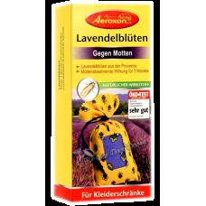 Aeroxon – Мешочки с цветками лаванды от моли, 1 шт