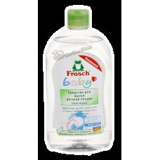 Frosch – Средство для мытья детской посуды, 0,5 л