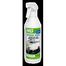 HG – Средство для удаления жира, 500 мл