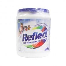 Reflect Oxi - Кислородный пятновыводитель для белых и цветных тканей, 500 гр