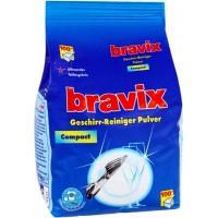 Bravix Порошок для посудомоечных машин 1,8кг
