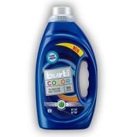 Burti Color Жидкое средство для стирки цветного белья, 1,45л