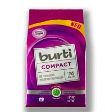 Burti COMPACT концентрированный стиральный порошок 893гр