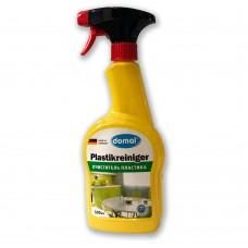 Domal Чистящее средство для очистки изделий из пластика, 500мл