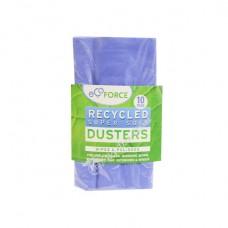EcoForce - супер мягкие салфетки, для сухой и влажной уборки
