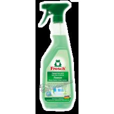 Frosch – Средство для чистки стекла, Лимон, 0,75 л