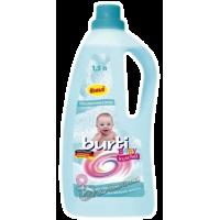 Burti ополаскиватель Baby Kuschel для детского белья