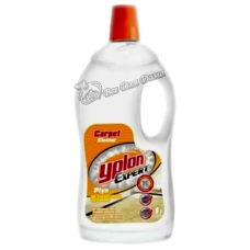 Yplon – Шампунь для ковров, Для ручной и машинной чистки, 1 л
