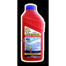 Скрабмэн – ТУРБОЛАН, 600 гр