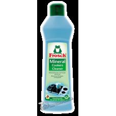 Frosch – Минеральное чистящее молочко, 0,25 л