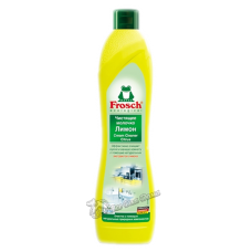 Frosch – Чистящее молочко, Лимон, 0,5 л