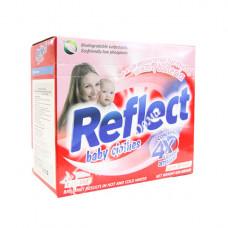 Reflect Baby - Универсальный, концентрированный, гиппоаллергенный порошок, 650 гр, 30 стирок