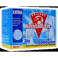 Luxus Professional - Kristall-fix Порошок для ПММ, 2 кг