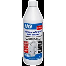 HG – Гигиеническое чистящее средство для гидромассажных ванн, 1000 мл