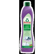 Frosch – Чистящее молочко, Лаванда, 0,5 л