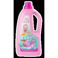 Burti BABY Жидкое средство для стирки детского белья
