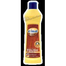Emsal – Очиститель-полироль для дерева с антистатиком, 250 мл