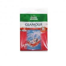 Domi Glamour - Губки кухонные, дизайнерские, 2 шт