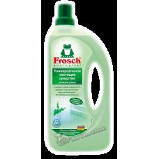 Frosch – Универсальное чистящее средство 1 л