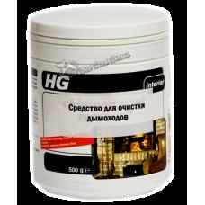 HG – Средство для очистки дымоходов, 436 гр
