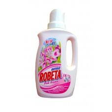 Робета Розовая Мечта Кондиционер ополаскиватель для белья 1 л