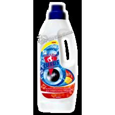 Luxus – Жидкое средство для стирки Джинсовых тканей 1 л
