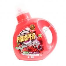 Prosper Rose - Кондиционер для стирки цветного белья, 1 л