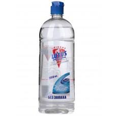 Luxus Professional Парфюмированная вода для утюгов с отпаривателем, БЕЗ ЗАПАХА, 1000 мл
