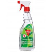 Luxus – Очиститель стекол, зеркал и пластмассы Актив Крафт