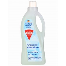 Luxus - Жидкое средство для стирки Белого белья 1 л