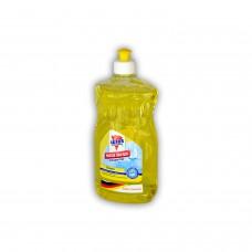 Luxus Professional - Чистая посуда Лимон. Средство для мытья посуды и рук