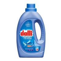 Dalli Sport & Outdoor - специальный гель для стрки современных тканей, 1,1 л