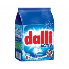 Dalli Activ Стиральный порошок без фосфатов для белого белья 1,04 кг