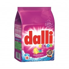 Dalli Color стиральный порошок 1,04 кг